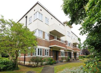Thumbnail 3 Bed Flat For Sale In Eaton Rise London