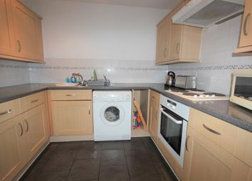 Thumbnail 1 bed flat to rent in Magdalene Gardens, London