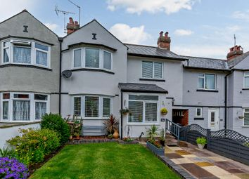 Thumbnail Terraced house for sale in Kingsley Park Road, Harrogate, North Yorkshire