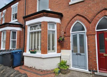 Thumbnail 3 bed terraced house to rent in Exchange Road, West Bridgford