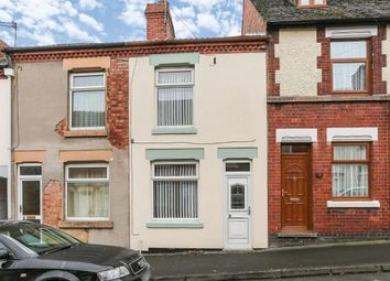 Thumbnail 2 bed terraced house for sale in Stratton Street, Atherstone