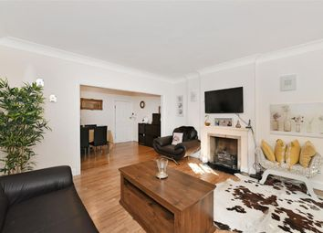 Thumbnail 1 bed flat for sale in Adelaide Court, Abbey Road, St John's Wood, London