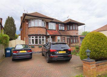 Thumbnail 3 bed semi-detached house to rent in Cannon Lane, Pinner