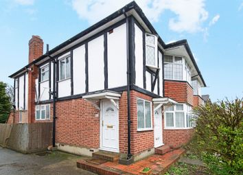 Thumbnail 2 bed property for sale in Aboyne Drive, London