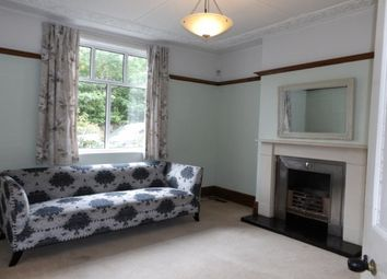 Thumbnail 2 bed cottage to rent in Belmont Road, Astley Bridge