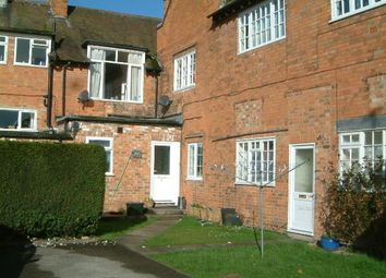 Thumbnail 2 bed flat to rent in Lodge Mews, Aston-On-Trent, Derby