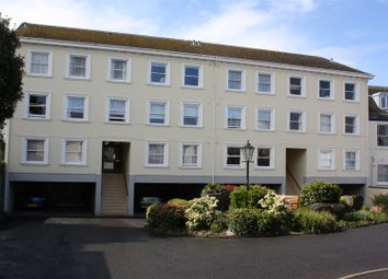 Thumbnail 2 bed flat to rent in Litchdon Street, Barnstaple