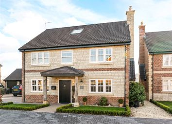 Thumbnail 5 bedroom detached house for sale in Damask Way, Warminster, Wiltshire