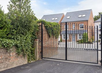 Thumbnail 4 bed detached house for sale in Lyndhurst Place, Lyndhurst Road, Chichester