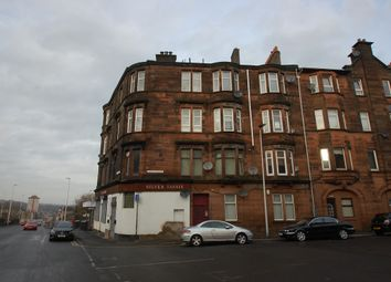 Thumbnail 1 bed flat for sale in 2/2, 2 Overton Crescent, Johnstone
