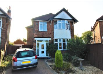 Highcroft Drive, Wollaton, Nottingham NG8. 3 bed detached house