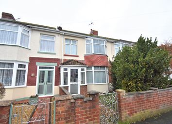 3 bed terraced house for sale in Grange Crescent, Gosport PO12