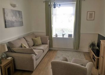 Thumbnail 2 bed terraced house for sale in Ulverston Road, Swarthmoor, Ulverston, Cumbria