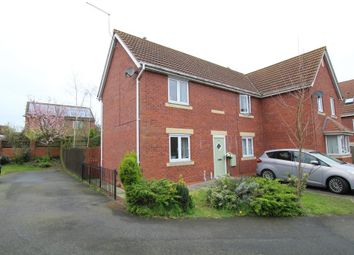 Thumbnail 3 bed semi-detached house for sale in Cooks Gardens, East Riding Of Yorkshire, Keyingham