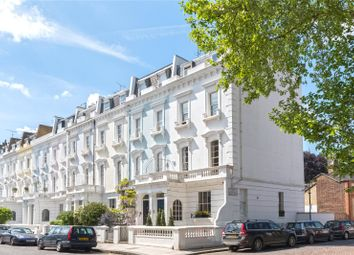6 bed terraced house for sale in Priory Walk, London SW10