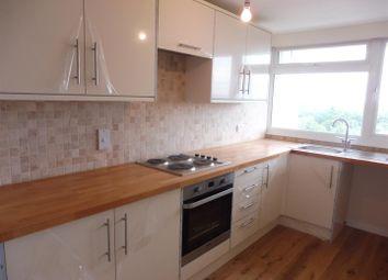Thumbnail 2 bed flat to rent in Brampton Tower, Bassett Avenue, Southampton