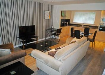 Thumbnail 2 bed flat to rent in Ruthrieston Crescent, Flat D