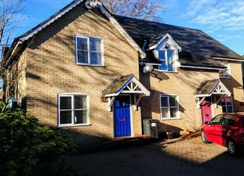 Thumbnail 2 bed property to rent in R L Stevenson Avenue, Westbourne, Bournemouth