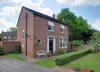 Thumbnail 3 bedroom detached house for sale in Halifax Close, Full Sutton, York