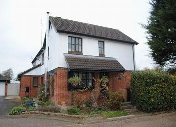 Thumbnail 2 bedroom semi-detached house for sale in Damson Dell, Little Billing, Northampton