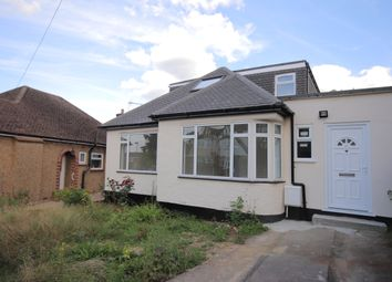Thumbnail 5 bed bungalow to rent in 21 Prospect Road, Barnet
