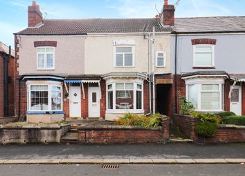3 bed terraced house for sale in Dovercourt Road, Sheffield S2