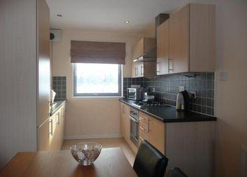 Thumbnail 2 bed flat to rent in Merkland Lane, Aberdeen
