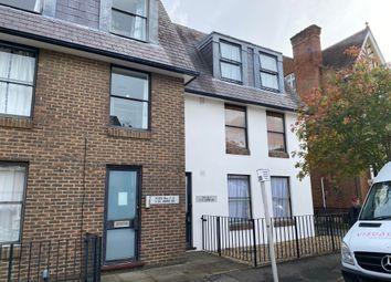 Thumbnail 1 bedroom flat to rent in St John's Road, Hampton Wick, Kingston Upon Thames