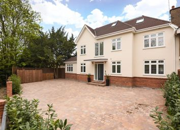 Thumbnail 1 bed flat for sale in The Drive, Finchley