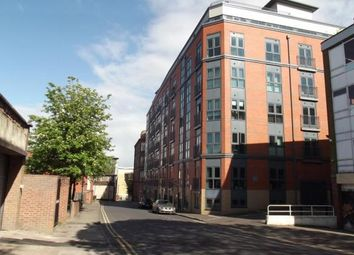 2 bed flat to rent in The Habitat, Woolpack Lane, The Lace Market NG1