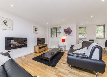 Thumbnail 2 bed flat to rent in Lacy Road, London