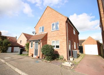 Thumbnail Property to rent in Cornwallis Drive, South Woodham Ferrers