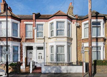 Thumbnail 3 bedroom terraced house for sale in Revelon Road, Brockley, London