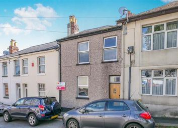 Thumbnail 2 bed property to rent in Albert Road, Saltash