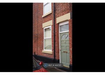 Thumbnail 2 bed terraced house to rent in Stanley Street, Runcorn