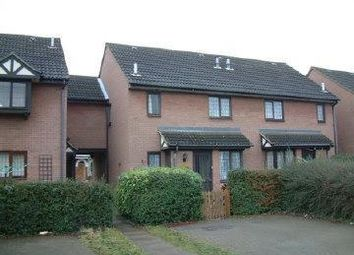 Thumbnail 1 bed property to rent in Hurst Grove, Bedford