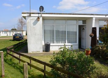 Thumbnail 2 bed bungalow for sale in The Green, St. Osyth, Clacton-On-Sea
