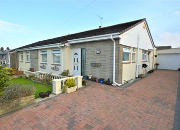 Thumbnail 3 bed semi-detached bungalow for sale in Taylor Road, Saltash