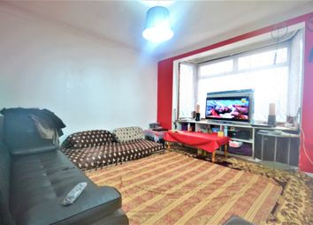 Thumbnail 1 bedroom flat to rent in Newham Way, East Ham