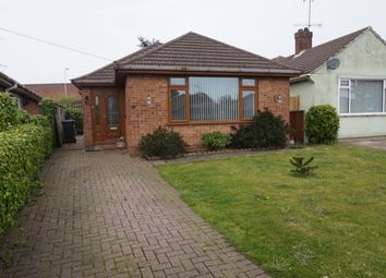 Thumbnail 2 bedroom bungalow for sale in Humberstone Road, Gorleston, Great Yarmouth