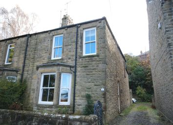 Thumbnail 3 bed semi-detached house for sale in Tyne View Terrace, Fellside, Hexham