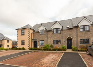 Thumbnail 3 bed terraced house for sale in Peelwalls Meadows, Ayton, Eyemouth