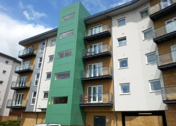 Thumbnail 2 bedroom flat to rent in Parkhouse Court, Hatfield