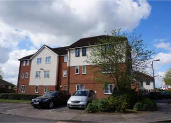 Thumbnail 2 bed flat to rent in Sundew Court, Wembley