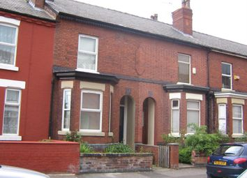 Thumbnail 5 bedroom semi-detached house to rent in Rippingham Road, Withington, Manchester