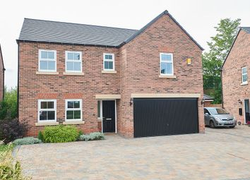 Thumbnail 5 bed detached house to rent in Thorpe Park Gardens, Leeds, West Yorkshire