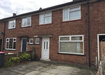 Thumbnail 3 bedroom terraced house to rent in Worsley Avenue, Walkden, Manchester