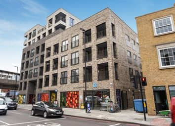 Thumbnail 3 bed flat to rent in Glassworks, Deptford Bridge