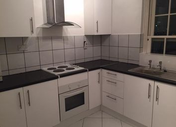 Thumbnail Room to rent in Fosbury House, Ferndale Road, London