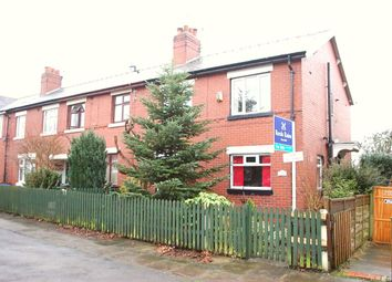 Thumbnail 4 bedroom terraced house for sale in Chapel Street, Dukinfield